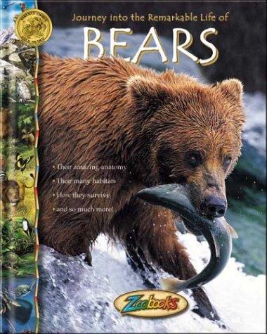 9781888153903: Bears (Zoobooks)