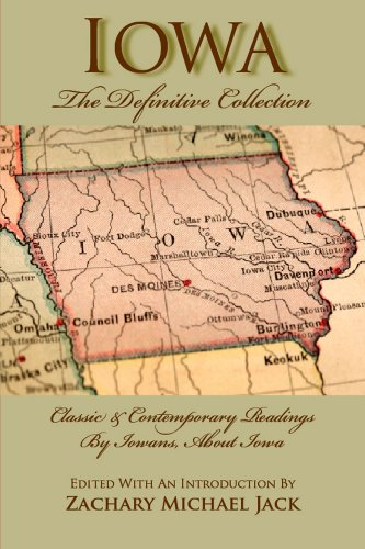 9781888160383: Iowa: The Definitive Collection
