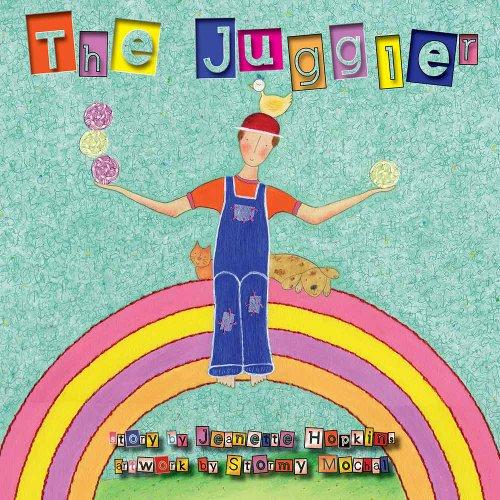 9781888160581: The Juggler
