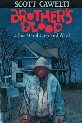 9781888160598: Brother's Blood: A Heartland Cain and Abel