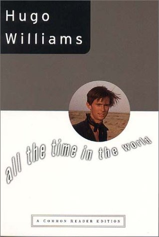 9781888173192: All the Time in the World (Common Reader Edition)
