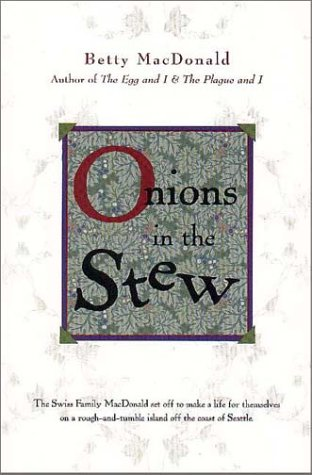9781888173307: Onions in the Stew