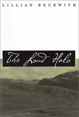 9781888173529: The Loud Halo  (Common Reader Editions)