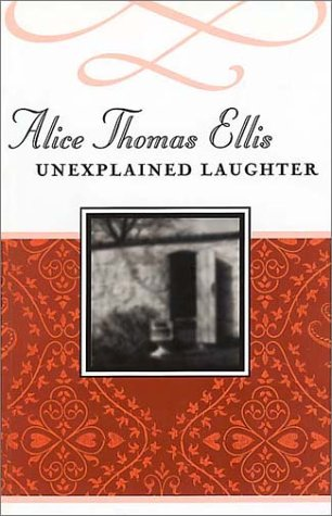 9781888173536: Unexplained Laughter (Common Reader Editions)