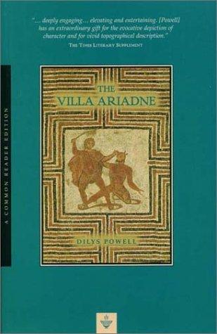 9781888173666: The Villa Ariadne