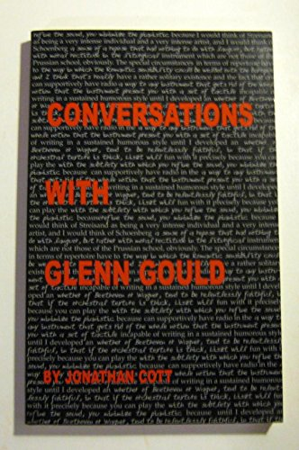 9781888173741: Conversations with Glenn Gould