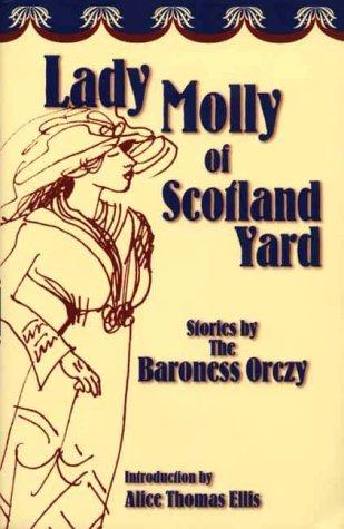 9781888173970: Lady Molly of Scotland Yard