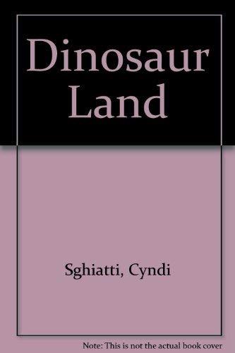 9781888177213: Dinosaur Land