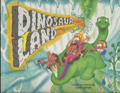 9781888177220: Dinosaur Land