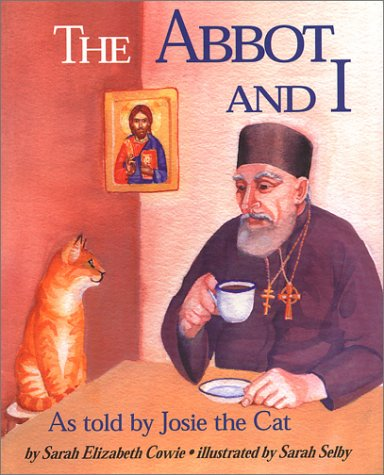 9781888212259: The Abbot and I: As Told by Josie the Cat