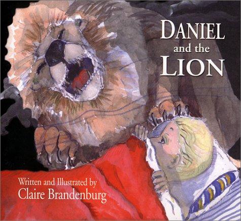 Daniel and the Lion: Brandenburg, Claire