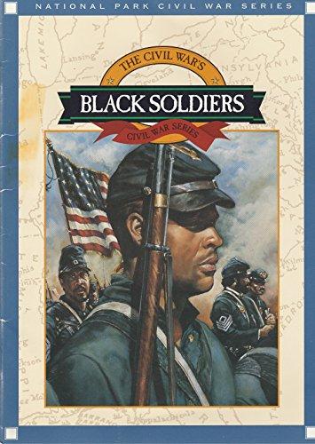 The Civil War's Black Soldiers (1888213035) by Joseph T Glatthaar