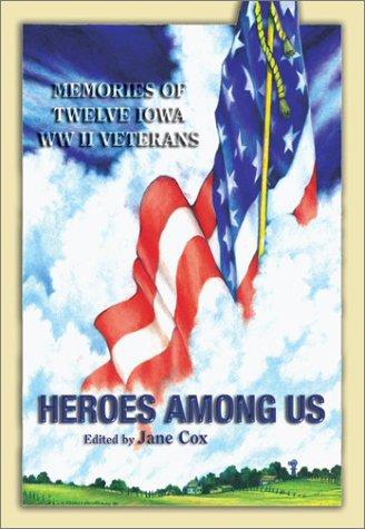 9781888223361: Heroes Among Us
