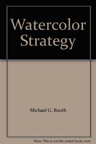Watercolor Strategy