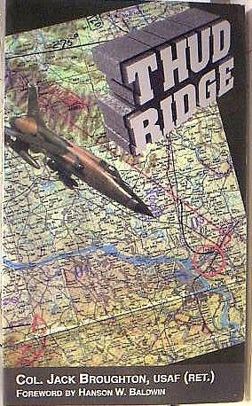9781888237092: Thud Ridge