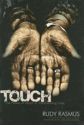 9781888237634: Touch: The Power of Touch in Transforming Lives