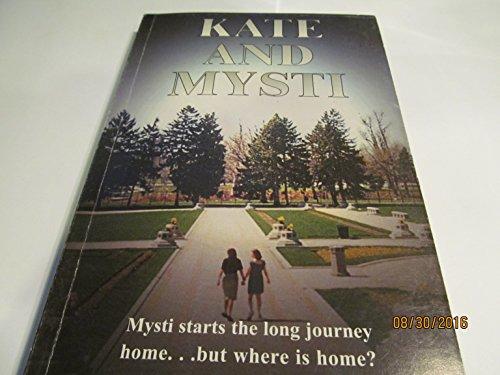 Kate and Mysti: Joan Lingle Marler