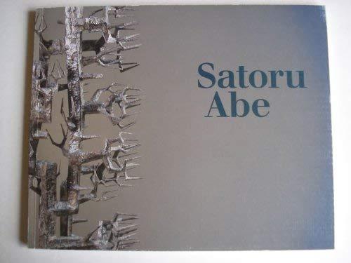 9781888254020: Satoru Abe: A Retrospective, 1948-1998