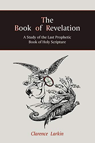 9781888262179: The Book of Revelation: A Study of the Last Prophetic Book of Holy Scripture