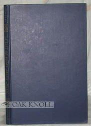 Repertorium Bibliographicum Volume I, parts I-II 1-8340: Hain, Ludovici