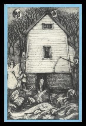 Palace Corbie Eight: Merrimack Books