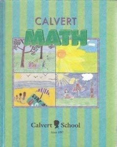 Calvert Math: Calvert School