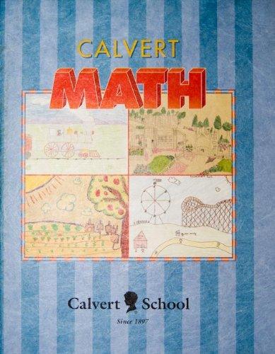 Calvert Math: Audrey V. Buffington