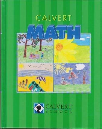 Calvert Math (Fifth Grade): Calvert School