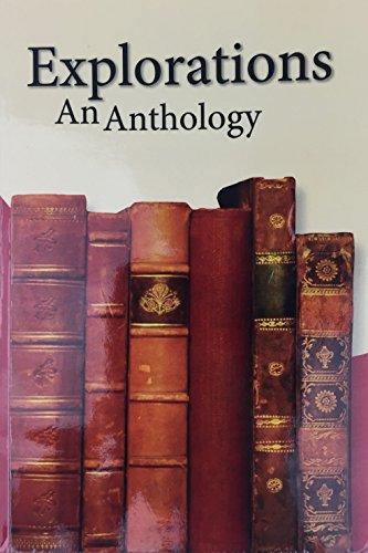 Explorations: An Anthology: Calvert School