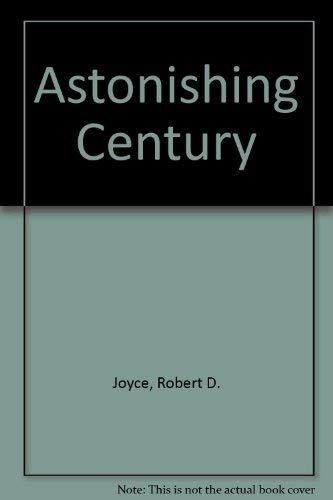 9781888292084: Astonishing Century