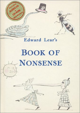 9781888297010: Edward Lear's Book of Nonsense: With Lear's Original Illustrations