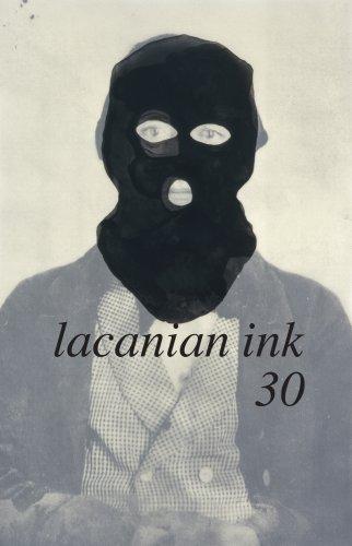Lacanian Ink 30 - Objet a (9781888301274) by Slavoj Zizek; Alain Badiou; Jacques-Alain Miller; Jean-Luc Nancy