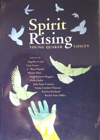 9781888305869: Spirit Rising: Young Quaker Voices