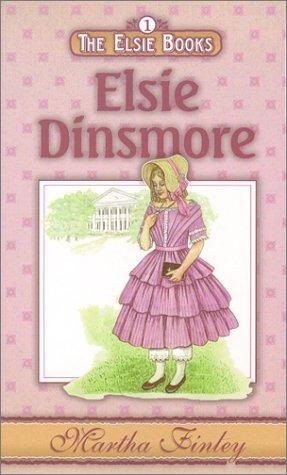 9781888306316: Elsie Dinsmore (Elsie Books (Holly Hall))