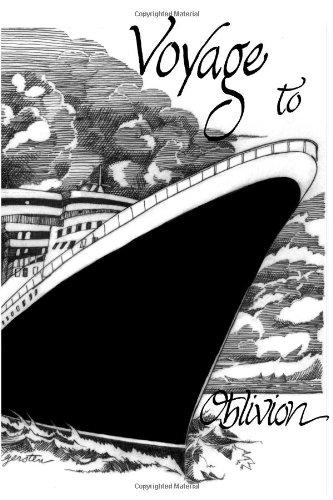 Voyage to Oblivion (Hardback): II Theodore Roosevelt Gardner