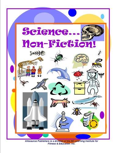9781888325409: Science...Non-Fiction!