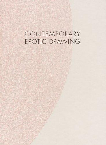 Contemporary Erotic Drawings (Hardback): Sue Taylor, Wayne Koestenbaum