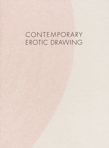 Contemporary Erotic Drawing: Chris Ofili and
