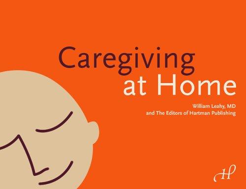 9781888343908: Caregiving at Home