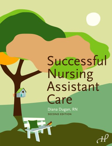 9781888343977: Successful Nursing Assistant Care