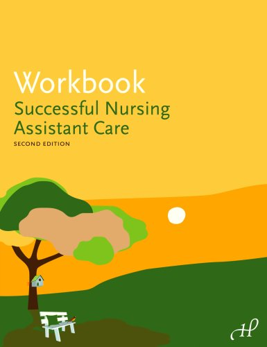 Workbook for Successful Nursing Assistant Care (1888343982) by Hartman Publishing Inc.