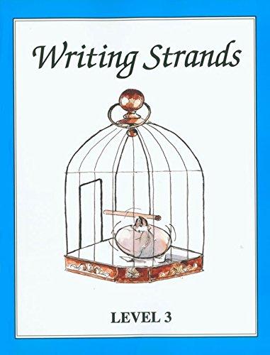 Writing Strands, Level 3: Marks, Dave