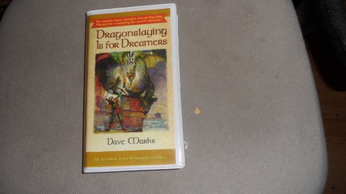 9781888344363: Dradonslaying is for dreamers (the first book in Dragonslayer triology, one)