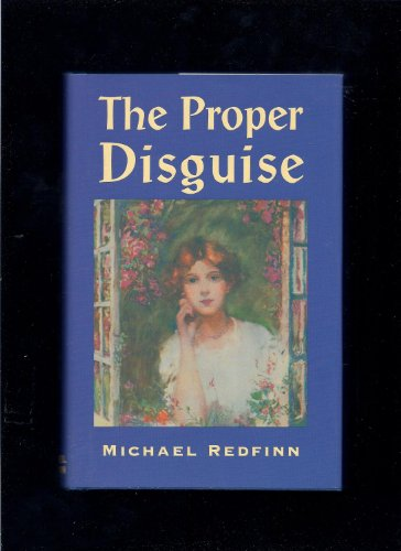 9781888356014: The Proper Disguise: A Romance of the Sixties
