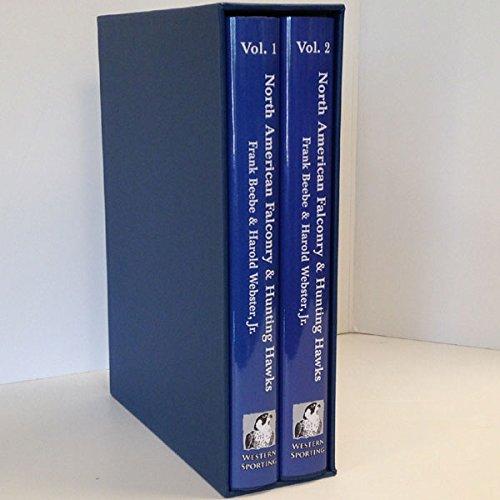 9781888357004: North American Falconry & Hunting Hawks, 9th Edition