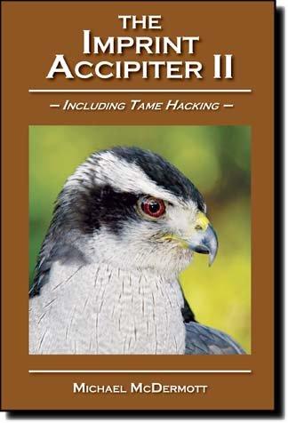 9781888357028: Imprint Accipiter II
