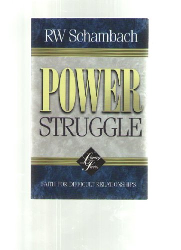 Power Struggle (1888361042) by R W Schambach