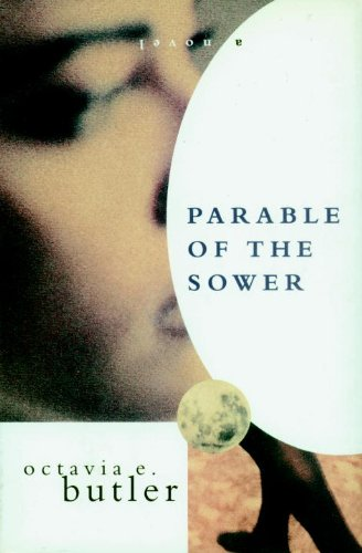 9781888363258: Parable of the Sower: A Novel