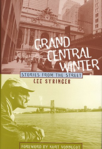 9781888363579: Grand Central Winter: Stories from the Street