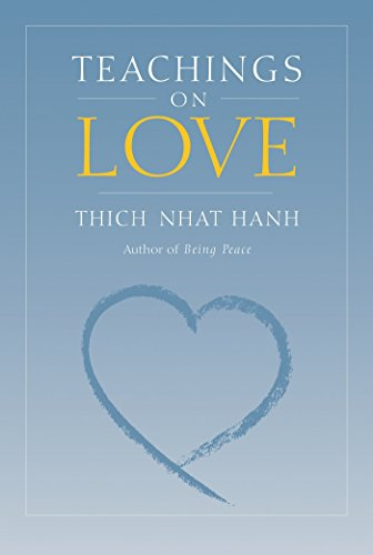 9781888375008: Teachings on Love